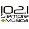 Radio 102 Uno 102.1 FM
