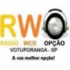 Rádio Web Opção