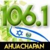 Radio Estereo Vision 106.1 FM