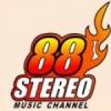 Radio 88 Stereo 88.7 FM