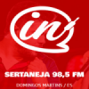 Rádio IN Sertaneja  98.5 FM