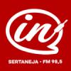 Rádio IN Sertaneja  98.5 FM
