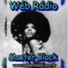 Web Rádio Master Black