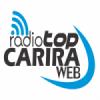 Rádio Top Carira Web