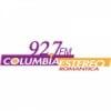Radio Columbia Estereo 92.7 FM