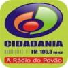 Rádio Cidadania 106.3 FM