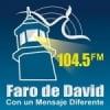 Radio Faro de David 104.5 FM