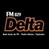 Rádio Delta 87.9 FM