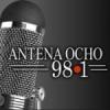 Radio Antena Ocho 98.1 FM