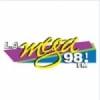Radio La Mega 98.3 FM