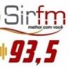 Rádio Sir Franca 93.5 FM