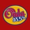 Rádio Onda 93.5 FM