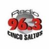 Radio Cinco Saltos 96.3 FM