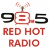 Radio Red Hot Flames 98.5 FM