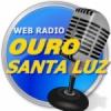 Web Rádio Ouro Santaluz