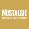 Radio Nostalgie 100 FM