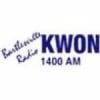 KWON 1400 AM
