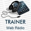 Trainer Web Rádio