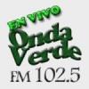 Radio Onda Verde 102.5 FM