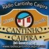 Web Rádio Cantinho Caipira