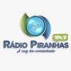 Rádio Piranhas  FM