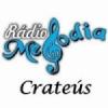 Rádio Melodia De Crateús