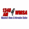WMSA 1340 AM