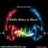 Rádio Ritmo in Black
