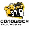 Rádio Conquista 87.9 FM