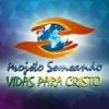Rádio Semeando Vidas Para Cristo
