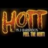 Radio Hott 95.3 FM