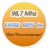 Rádio Entre Rios  98.7 FM