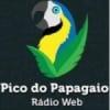 Pico do Papagaio Web Rádio