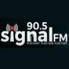 Radio Signal 90.5 FM