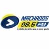 Rádio Machados 98.5 FM