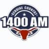 Radio WCYN Genuine Country 1400 AM