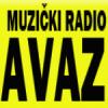 Radio Avaz 99.6 FM