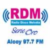 Radio Disco Melodia 97.7 FM