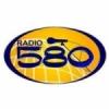Radio 580 AM