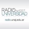 Radio Universidad 102.7 FM