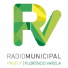 Radio Municipal 87.9 FM
