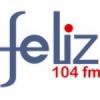 Rádio Feliz 104 FM