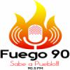 Radio Fuego 90.5 FM