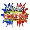 Rádio Clube Web de Fonte Boa