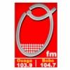Radio Omega 103.9 FM