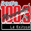 Radio Monumental 100.3 FM