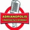 Rádio Adrianópolis FM