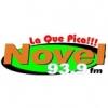 Radio Novel 93.9 FM