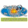 Rádio Santa Terezinha 87.9 FM