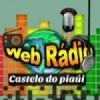 Web Rádio Castelo do Piauí